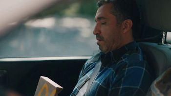 McDonald's TV Spot, 'My Morning Starts Now: McCafé and Breakfast Sandwiches' - Thumbnail 4