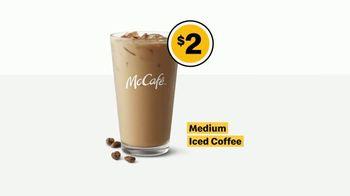 McDonald's TV Spot, 'My Morning Starts Now: McCafé and Breakfast Sandwiches' - Thumbnail 8