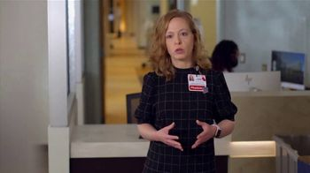 MD Anderson Cancer Center TV Spot, 'Team' - Thumbnail 10