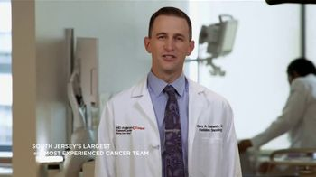 MD Anderson Cancer Center TV Spot, 'Team' - Thumbnail 7