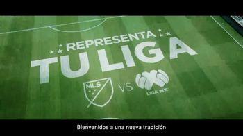 Major League Soccer TV Spot, 'Welcome Back Amigos' [Spanish]