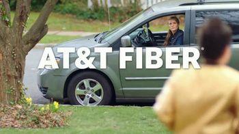 AT&T Fiber TV Spot, 'Trust Issues: Cookies' - Thumbnail 8