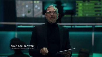 Apartments.com TV Spot, 'Self-Landlording Rental' Featuring Jeff Goldblum