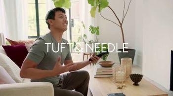 Tuft & Needle White Noise Machine TV Spot, 'Peace and Quiet' - Thumbnail 1