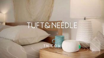 Tuft & Needle White Noise Machine TV Spot, 'Peace and Quiet' - Thumbnail 9
