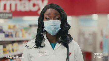CVS Health TV Spot, 'One Step Closer' - Thumbnail 5