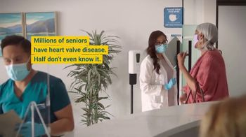 Edwards Lifesciences TV Spot, 'Heart Valve Disease' - Thumbnail 8