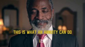 Alliance for Lifetime Income TV Spot, 'This Is What An Annuity Can Do' Song by Faces - Thumbnail 9