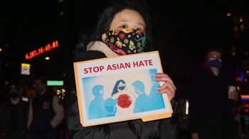AT&T Inc. TV Spot, 'Stop the Hate' - Thumbnail 4