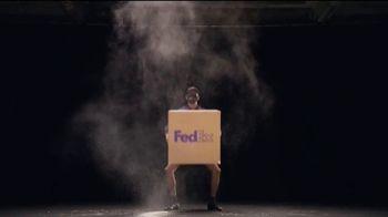 FedEx TV Spot, 'The Shipathon' Song by 7kingZ - Thumbnail 2