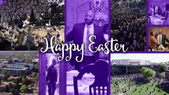 Grand Canyon University TV Spot, 'Easter: Celebrate New Beginnings' - Thumbnail 7