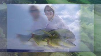 King Sailfish Release Mounts TV Spot, 'A Conservation Company' - Thumbnail 6