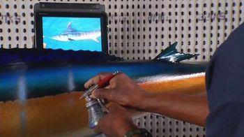 King Sailfish Release Mounts TV Spot, 'A Conservation Company' - Thumbnail 8