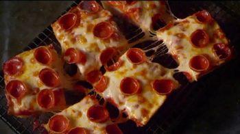 Jet's Pizza 8 Corner Pizza TV Spot, 'Motor City Muscle' - Thumbnail 3