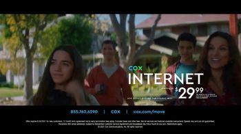 Cox Communications TV Spot, 'Meet the Neighbors' - Thumbnail 9