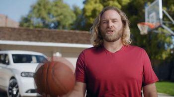 Discount Tire TV Spot, 'No-Look Shot: Cooper'