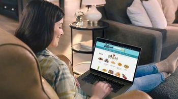Nuts.com TV Spot, 'Spring Freshness: Free Shipping'