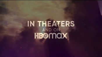 HBO Max TV Spot, 'In Theaters, HBO Max, & Originals: Godzilla vs. Kong, Mortal Kombat'