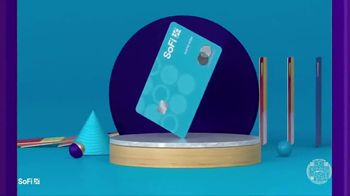 SoFi Credit Card TV Spot, 'Most Credit Cards'