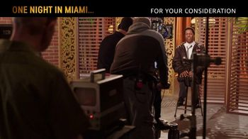 Amazon Prime Video TV Spot, 'One Night in Miami' Song by Leslie Odom Jr. - Thumbnail 3