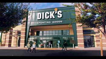 Dick's Sporting Goods TV Spot, 'Ball Bounce' Featuring Charles Barkley - Thumbnail 1
