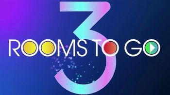 Rooms to Go 30th Anniversary Sale TV Spot, 'Three Days to Go' - Thumbnail 6