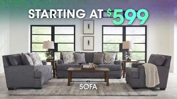 Rooms to Go 30th Anniversary Sale TV Spot, 'Three Days to Go' - Thumbnail 5