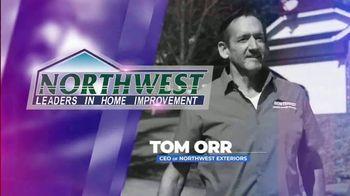 Northwest Exteriors TV Spot, 'Second Round of Stimulus' - Thumbnail 2