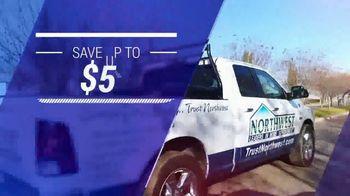 Northwest Exteriors TV Spot, 'Second Round of Stimulus' - Thumbnail 8