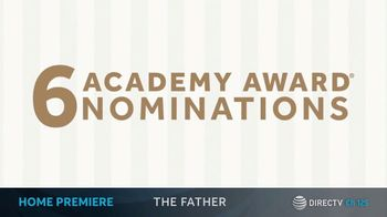 DIRECTV Cinema TV Spot, 'The Father' - Thumbnail 3