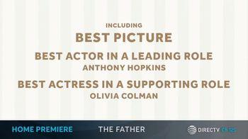 DIRECTV Cinema TV Spot, 'The Father' - Thumbnail 5