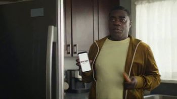 Rocket Mortgage TV Spot, 'Certain Is Better: Dentist, Bull Riding and Aliens' Featuring Tracy Morgan