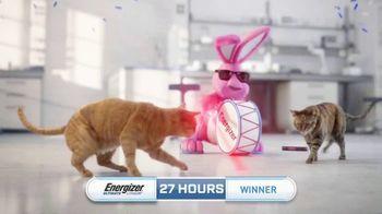 Energizer Ultimate Lithium TV Spot, 'Laser Pointers' - Thumbnail 7