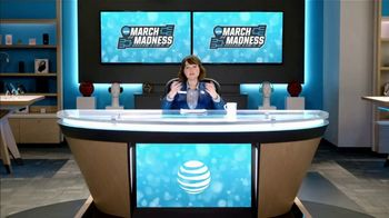 AT&T Wireless TV Spot, 'Lily Uncomplicates: In the Zone' - Thumbnail 3