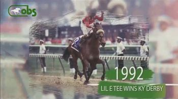 Ocala Breeders' Sales Two-Year-Olds in Training Sale TV Spot, 'OBS History' - Thumbnail 3