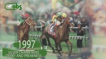 Ocala Breeders' Sales Two-Year-Olds in Training Sale TV Spot, 'OBS History' - Thumbnail 4