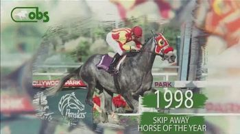 Ocala Breeders' Sales Two-Year-Olds in Training Sale TV Spot, 'OBS History' - Thumbnail 5
