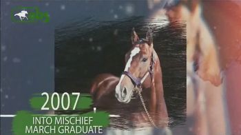 Ocala Breeders' Sales Two-Year-Olds in Training Sale TV Spot, 'OBS History' - Thumbnail 6