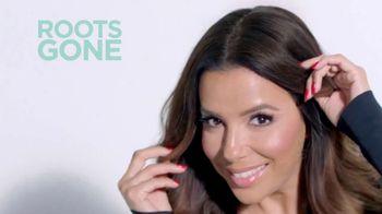 L'Oreal Paris Magic Root Cover Up TV Spot, 'Unexpected Video Call' Featuring Eva Longoria - Thumbnail 7