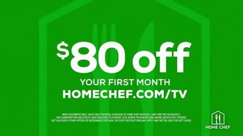 Home Chef TV Spot, 'Joy of Cooking' - Thumbnail 10