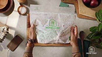 Home Chef TV Spot, 'Joy of Cooking' - Thumbnail 3