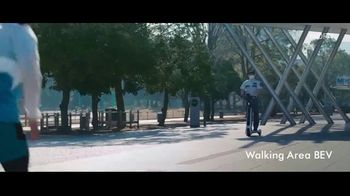 Ministry of Foreign Affairs Japan TV Spot, 'Safe and Secure Olympic Games' Feat. Tomoa Narasaki - Thumbnail 2
