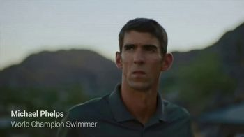 Talkspace TV Spot, 'Depression or Anxiety' Featuring Michael Phelps - Thumbnail 1