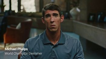 Talkspace TV Spot, 'Depression or Anxiety' Featuring Michael Phelps - Thumbnail 2
