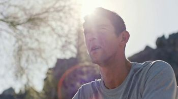 Talkspace TV Spot, 'Depression or Anxiety' Featuring Michael Phelps - Thumbnail 4