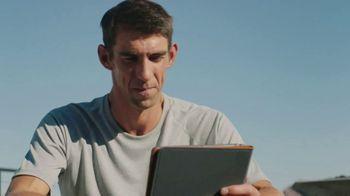 Talkspace TV Spot, 'Depression or Anxiety' Featuring Michael Phelps - Thumbnail 8