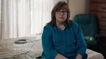 Centers for Disease Control and Prevention TV Spot, 'Tonya M.: Plugged In' - Thumbnail 2