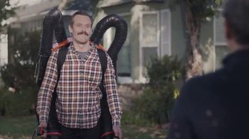 Morgan & Morgan Law Firm TV Spot, 'Size Matters: Leaf Blower'