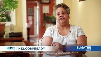 K12 TV Spot, 'Testimonial: Elmater' - Thumbnail 7