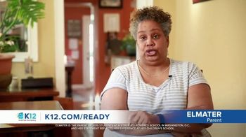K12 TV Spot, 'Testimonial: Elmater' - Thumbnail 8